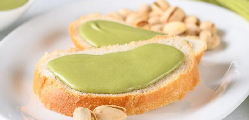 Crema di pistacchio: una vera delizia per il palato