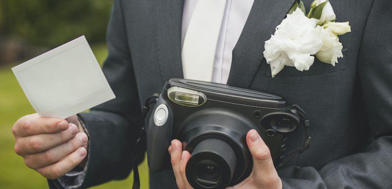 Fotografo per matrimoni, ecco perché non può mancare nella tua cerimonia