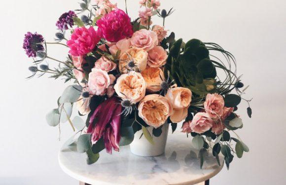 Regala profumi e colori con la vendita fiori online