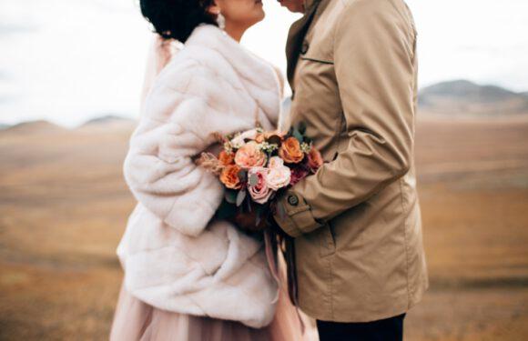 Coronate il vostro amore con le meravigiose fedi nuziali 1MI