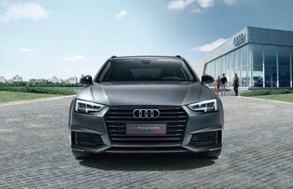 Come acquistare usato sicuro Audi