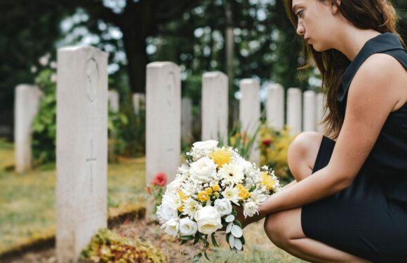 Corona funebre: come ordinarla online