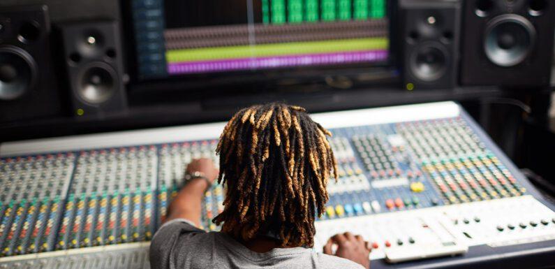 Affida le tue canzoni ad uno dei migliori studio di registrazione