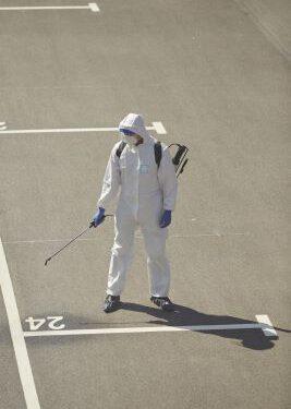 Ottieni la massima igiene e sanificazione con i Trattamenti per pavimenti in cemento a Paternò