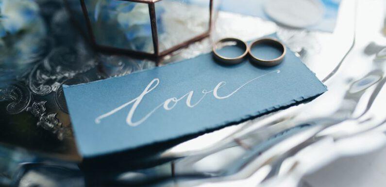 Coordinati di matrimonio personalizzati a Giulianova: il tuo sogno ad occhi aperti