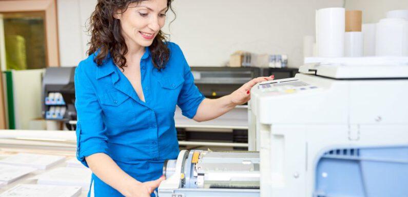 Il lavoro non si ferma mai con il noleggio fotocopiatrici Bologna
