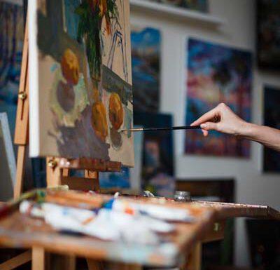 Quadri dipinti a mano a Milano: ecco a chi puoi rivolgerti