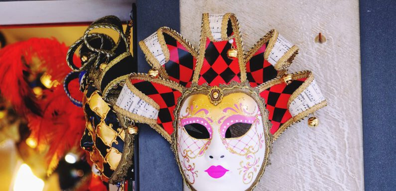 Maschera Venezia: dove acquistarla