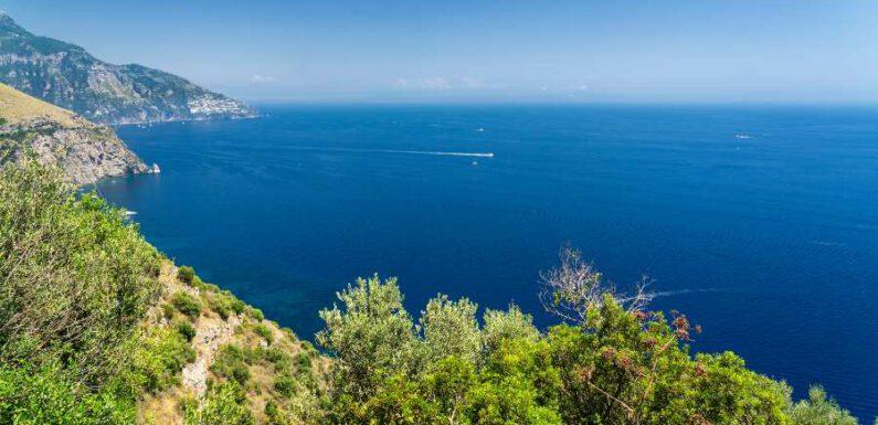 Costiera amalfitana, il sogno di una vacanza