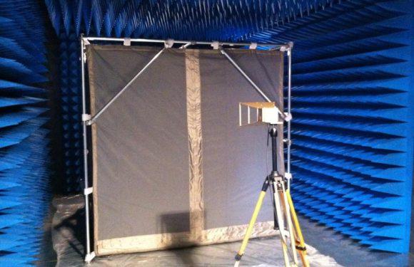 Tenda di protezione EMC Shielding Shelter
