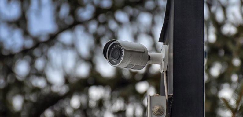 Installazione impianto videosorveglianza a Rovato